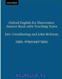 Oxford English For Electron AB
